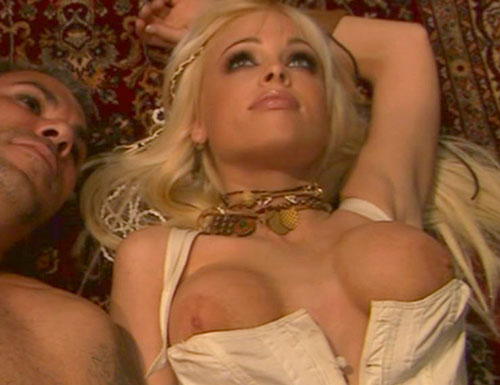 Jesse jane piraten porno foto 2