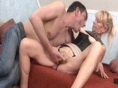Wilde hardcore vollbusige blonde interracial bbc foto 1