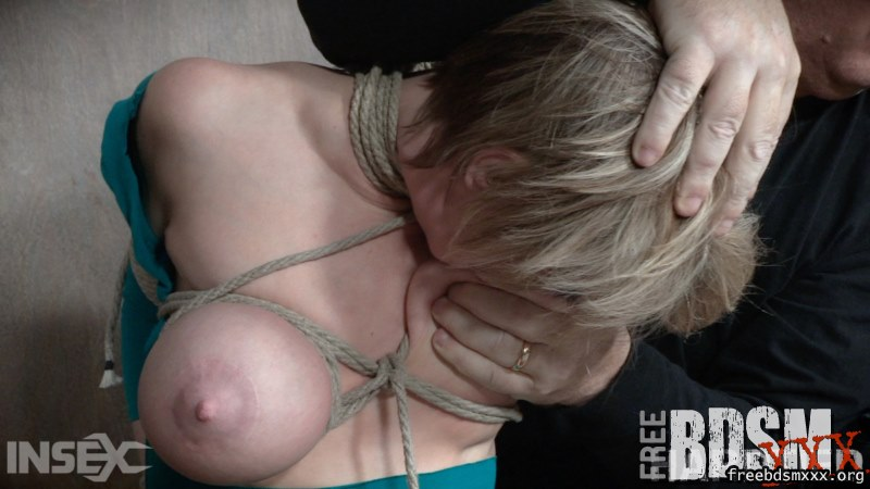 Hardtied extreme seil bondage video