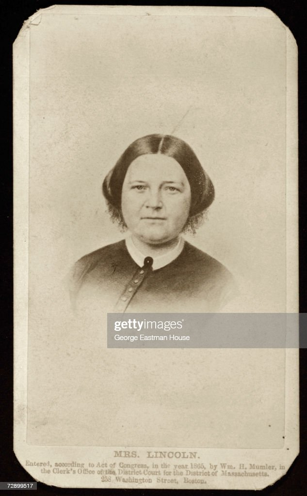 Mary todd lincoln american first lady foto 2