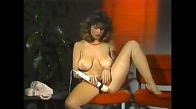 Christy canyon dreier porno foto 4