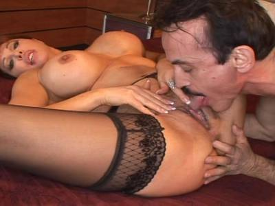 Extremes pegging und analfisting mit stretching