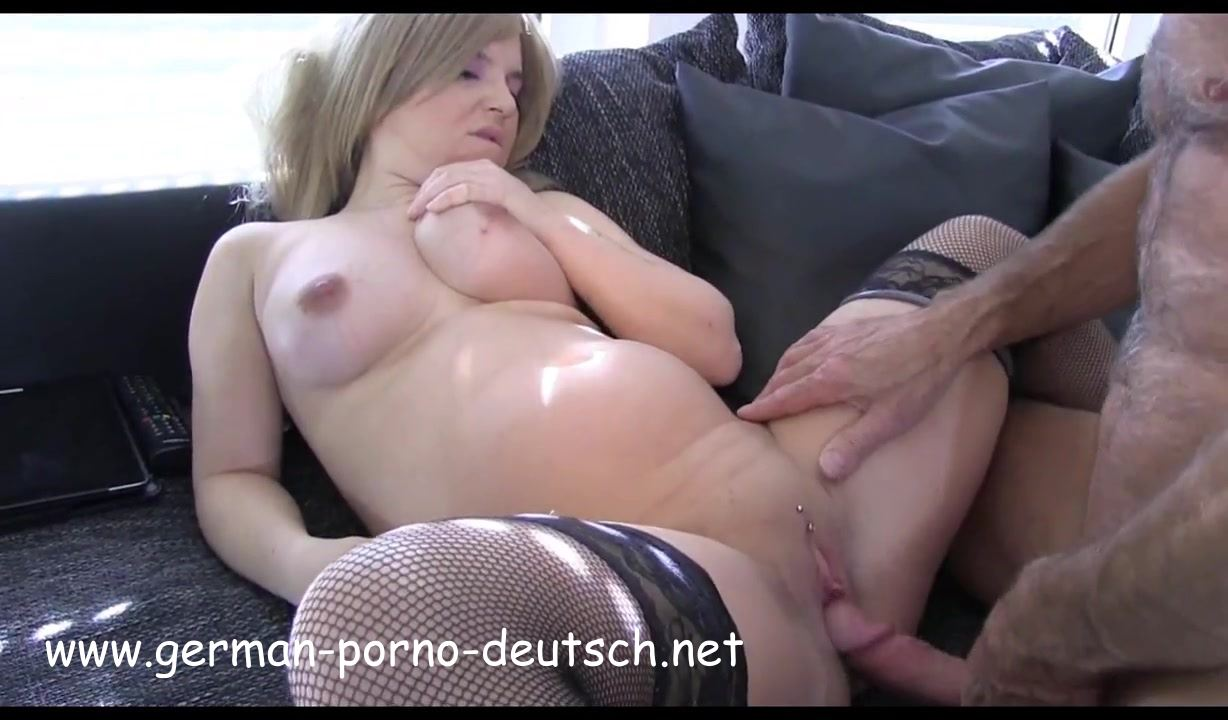 Reifer sex geiles preggo